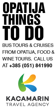 best things to do,bus tours, cruises and activities in Croatia